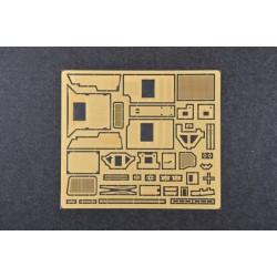 GF-1341-041 G-Force RC - Fil de Silicone - Powerflex PRO + - Noir - 14AWG - 1018 / 0.05 Cordons - OD 3.5mm - 1m
