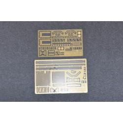 RC-G45-3300-3S1P RC Plus - Li-Po Batterypack - Sigma 45C - 3300 mAh - 3S1P - 11.1V - XT-60