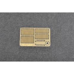 Moteur Brushless - HARD Z4074 - 2500KV (axe 5mm)