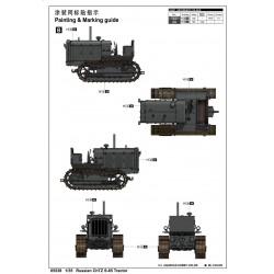 PL6316-00 Pièce Option - Crawler - Amortisseurs Scaler - 70~75mm