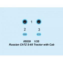 """DUB-175SL Pièces et accessoires d'aéronefs - Roues Super Lite 1-3/4"""" (45mm) (1 paire par carte)"""