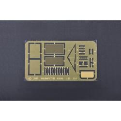 "DUB-300MS Aircrafts Parts & Accessories - 3"" Micro Sport Wheels (1 pair per card) 76 mm"