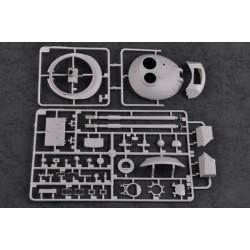 DUB-416 Aircrafts Parts & Accessories - 16 oz. Fuel Tank (1 pc per package)