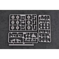 DUB-420 Aircrafts Parts & Accessories - 20 oz. Fuel Tank (1 pc per package)