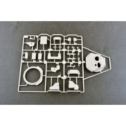 DUB-660 Aircrafts Parts & Accessories - Hinge Slotter Kit (1 kit per package)