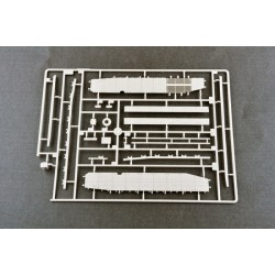DUB-669 Aircrafts Parts & Accessories - 2mm Nylon Kwik-Links (2 pcs per package)
