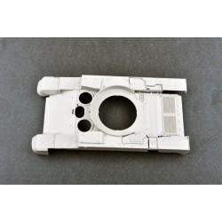 "DUB-700V Aircrafts Parts & Accessories - 1/4 Scale 7"" *(177.8 mm) Dia Vintage Wheel (1 pair per card)"