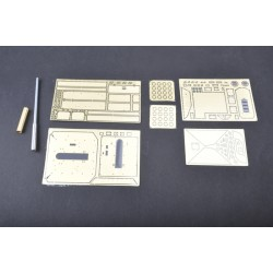 DUB-916 Aircrafts Parts & Accessories - Electric Flyer Hinge Tape (1 pcs per package)