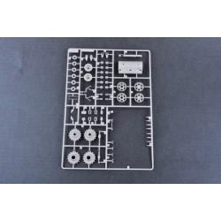 DUB-940 Aircrafts Parts & Accessories - Mini E/Z Link (for .062) (4 pcs per package)