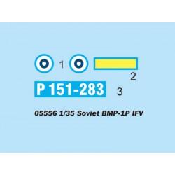 TM150510O Roulements à billes - métrique - 5x10x4mm étanche Orange (4 pces)