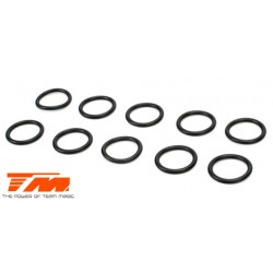 TM152002 O-ring - 11.2x1.7mm (10 pces)