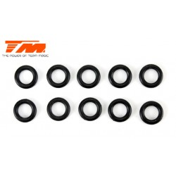 TM152003 O-ring - P6 (10 pces)