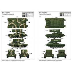 PL10139-17 Pneus - 1/5 Buggy - Arrière - Fugitive X2 (Medium) (2pces) - pour HPI Baja 5SC Rear / 5ive-T F/R