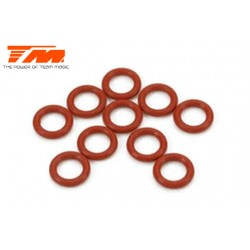 TM152005 O-ring - 4.7x1.4mm (10 pces)