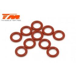 TM152005 O-ring - 4.7x1.4mm (10 pces)