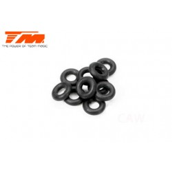 TM152007 O-ring - P3 (10 pces)