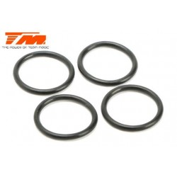 TM152012 O-ring - 13x16x1.5mm (10 pces)