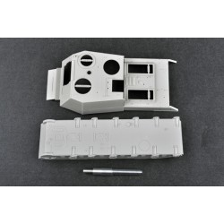 PL4005-34 Spare Part - PRO-MT 4x4 - Chassis