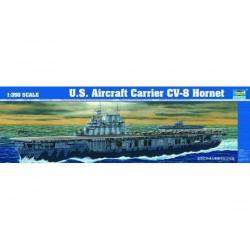 TRU05601 TRUMPETER US Airc.CV-8 Carr. 1/350