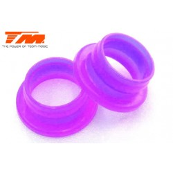 TM181601P Joint Silicone - Classe 21 (3.5cc) – Purple