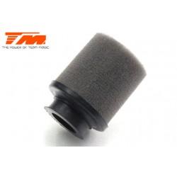 TM181602 Filtre à air - 1/10 & 1/8 - Piste - large carburateur