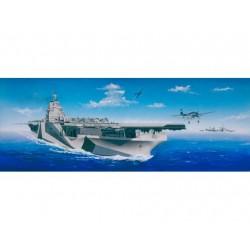 TRU05609 TRUMPETER USS CV-14 Ticonder. 1/350