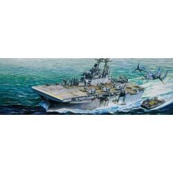 TRU05611 TRUMPETER USS Wasp LHD-1 1/350