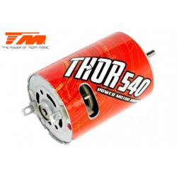 TM191001 Moteur électrique - Brushed - 22 tours - THOR 540