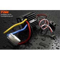TM191003 Variateur électronique - Thor - WP-1040 - Etanche - 100A - Limite 12T