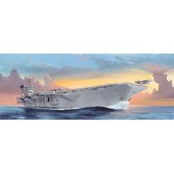TRU05619 TRUMPETER USS Kitty Hawk CV-63 1/350