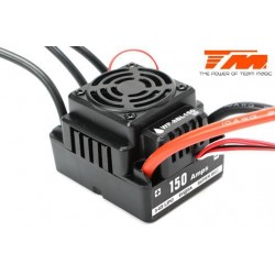 TM191019 Variateur électronique - Brushless - 6S Limite / 150A