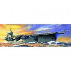 TRU05714 TRUMPETER USS CVN68 Nimitz 1/700