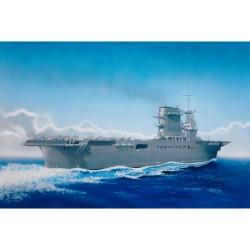 TRU05716 TRUMPETER USS Lexington CV-2 1/700