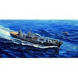 TRU05717 TRUMPETER USS Blue Ridge 1/700