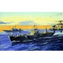 TRU05718 TRUMPETER USS Mount Whitney 1/700