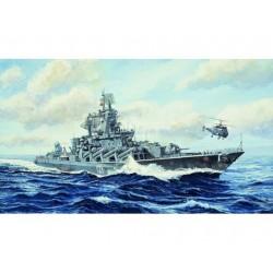 TRU05720 TRUMPETER USS Slava Cl.Moskva 1/700