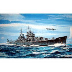 TRU05724 TRUMPETER USS Baltimore CA68 1/700