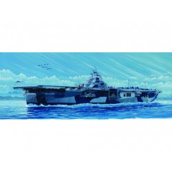 TRU05730 TRUMPETER USS Franklin CV-13 1/700