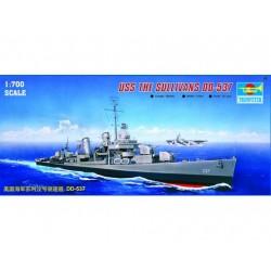 TRU05731 TRUMPETER USS The Sullivan 1/700