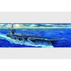 TRU05732 TRUMPETER USS CVN-72 Lincoln 1/700