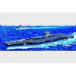 TRU05733 TRUMPETER USS CVN-74 Stennis 1/700
