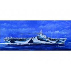 TRU05736 TRUMPETER USS CV-68 Ticondero.1/700