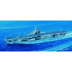 TRU05737 TRUMPETER USS CV-19 Hancock 1/700