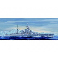 TRU05741 TRUMPETER HMS Hood 1931 1/700