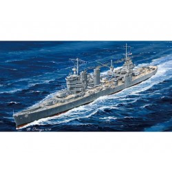 TRU05743 TRUMPETER USS Astoria CA34 1/700