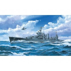 TRU05746 TRUMPETER USS San Fran.CA-38 1/700