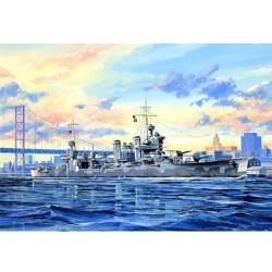 TRU05748 TRUMPETER USS Quincy CA-39 1/700