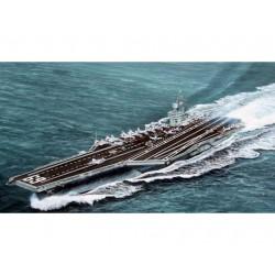 TRU05753 TRUMPETER USS Eisenhower GVN691/700