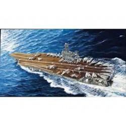 TRU05754 TRUMPETER USS Roosevelt GVN71 1/700