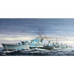 TRU05759 TRUMPETER HMCS Huron G24 '44 1/700
